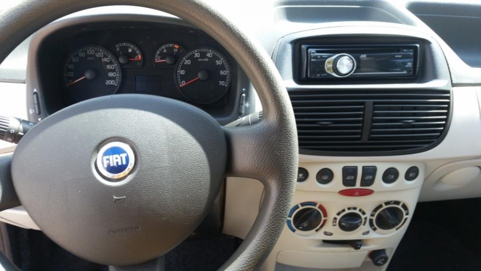 FIAT PUNTO 1.2 60cv DYNAMIC 5P E3