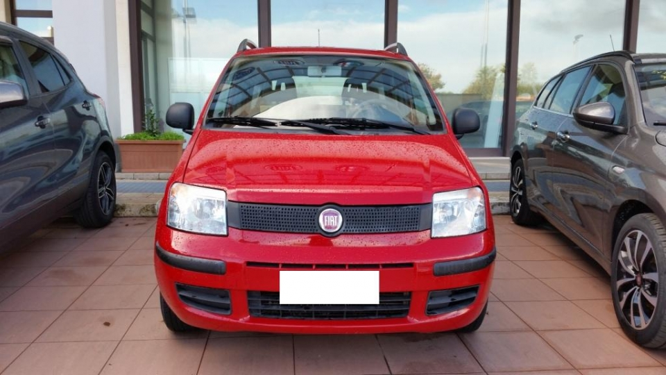 FIAT PANDA 1.3 MJ 75CV MyLIFE E5