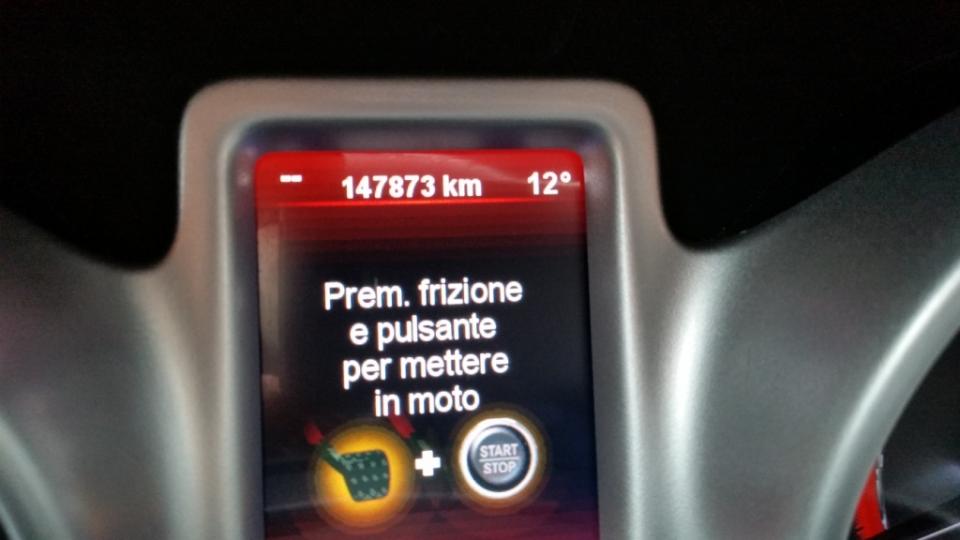 FIAT FREEMONT 2.0 MJ 140CV URBAN