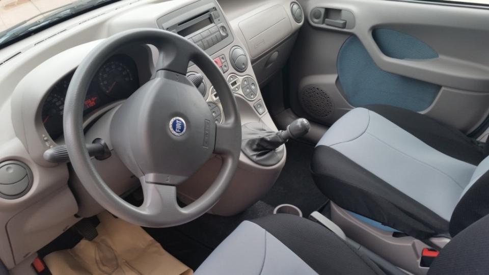 FIAT PANDA 1.2 60 CV EMOTION E3
