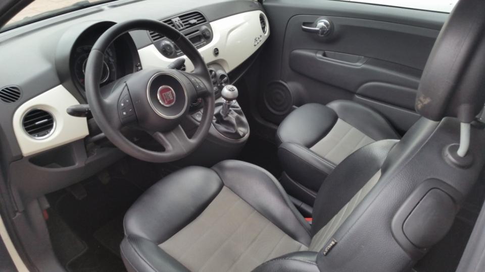 FIAT 1.3 MJ 75CV SPORT E4