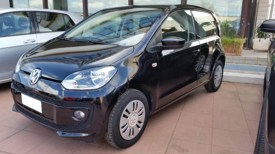 VOLKSWAGEN UP! 1.0 75CV 5P MOVE UP E5