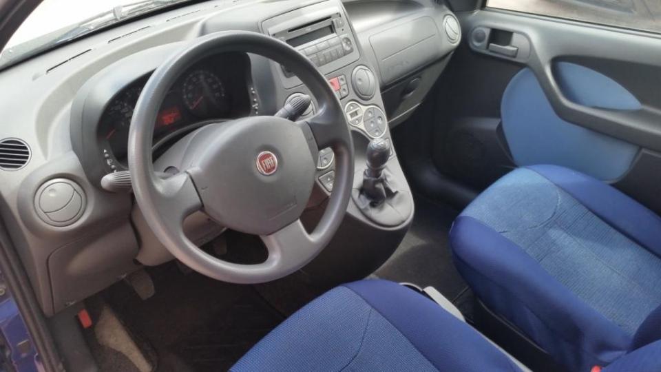 FIAT PANDA 1.2 60CV EMOTION E4