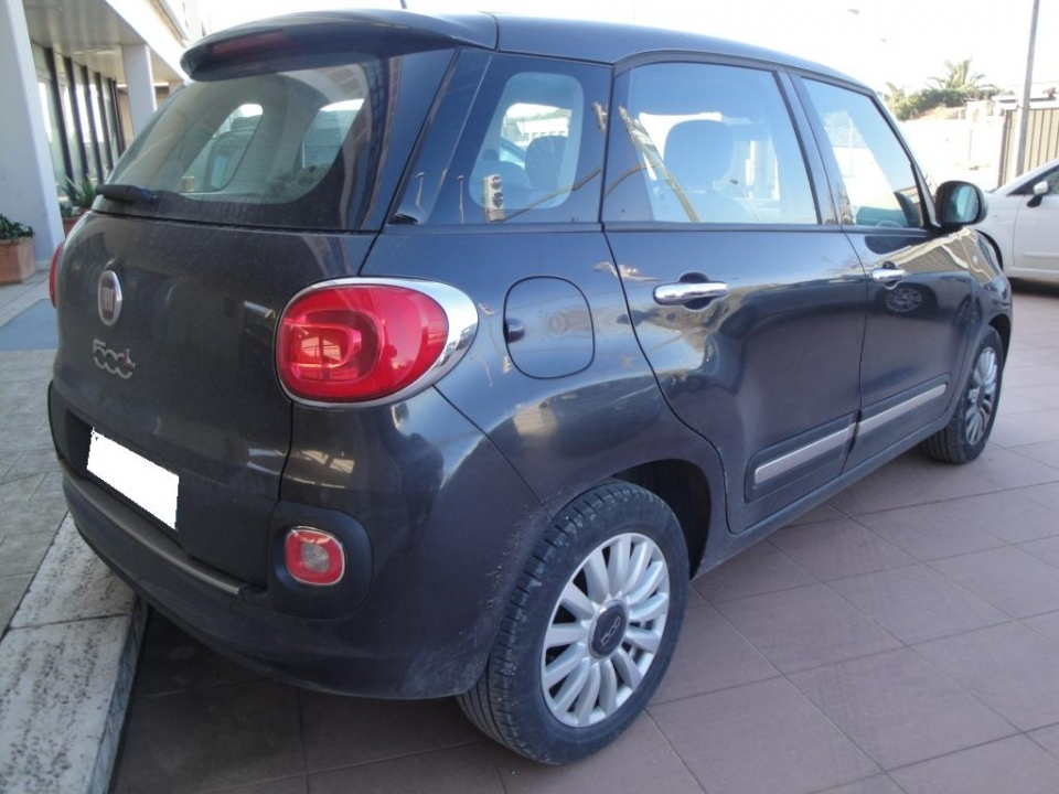 FIAT 500L 1.3 MJ 85CV POP STAR